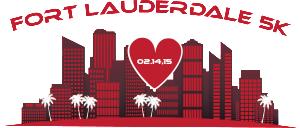 2015 Fort Lauderdale 5K