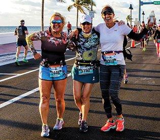 Publix Fort Lauderdale A1A Marathon, Half Marathon & 5K