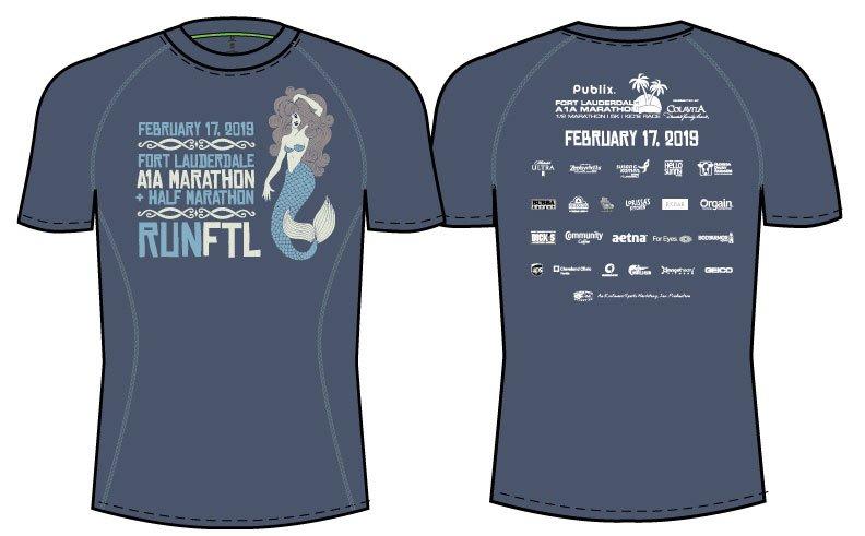 Facebook Promotion | Publix Fort Lauderdale A1A Marathon